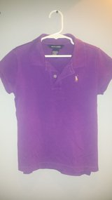 M8/10 purple Polo in Spring, Texas