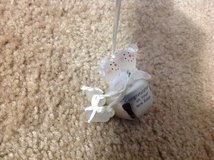 """""""CONGRATULATIONS ON YOUR NEW BABY"""" CHRISTMAS JINGLE BELL ORNAMENT in Camp Lejeune, North Carolina"""
