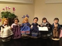 Madame Alexander Little Woman Dolls Set in Lockport, Illinois