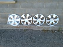 Toyota hubcaps new in Alamogordo, New Mexico