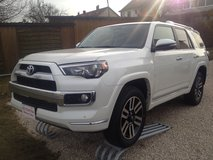 2015 Toyota 4Runner 4WD 4.0L V-6 - in Ramstein in Spangdahlem, Germany