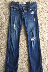 Abercrombie Jeans-Girls Size 10 in Chicago, Illinois