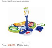 Leapfrog Disnep Zippity Learning System in The Woodlands, Texas