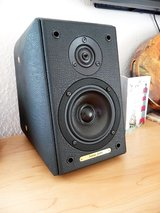 Sonus Faber Toy Monitor Speakers in Heidelberg, GE