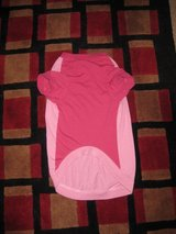 dog clothes size large pink in Hinesville, Georgia