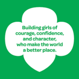 BECOME A GIRL SCOUT TROOP LEADER, ASSISTANT LEADER OR ADULT VOLUNTEER in Beaufort, South Carolina