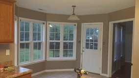 Interior Painting & Drywall Repairs in Camp Lejeune, North Carolina