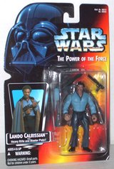 Star Wars Action Figures - 1995 in St. Charles, Illinois