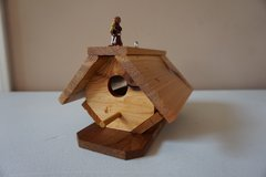 Paintable Completed Birdhouse in Naperville, Illinois