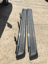 Running Boards for Truck in Conroe, Texas