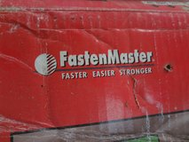 IQ FastenMaster 100 sq ft for use with decking in Fort Campbell, Kentucky