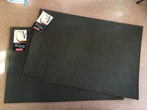 2 Placemats Brown New in Kingwood, Texas
