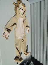 costume - Lion Toddler 18mos in Travis AFB, California