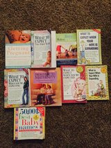 Baby Books in San Clemente, California