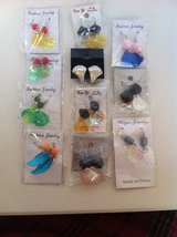 Earrings see inside. New in Baumholder, GE