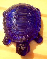 Turtle Glass Box in Duncan, Oklahoma