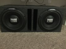 """12"""" inch subs in Fort Carson, Colorado"""