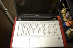 Toshiba Satellite Laptop in Fort Campbell, Kentucky