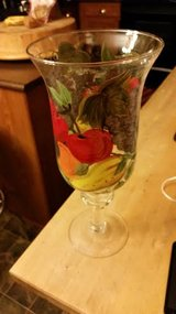 Glass / Fruit Candle Holder in Fort Campbell, Kentucky