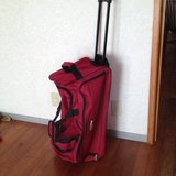 CARRY ON  Travel Bag in Okinawa, Japan