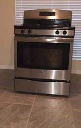 """GE 30"""" Gas Stove/Range in Cleveland, Texas"""