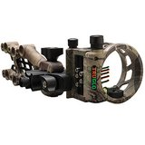 TruGlo 5 pin Carbon Hybrid Bow Sight in Beaufort, South Carolina