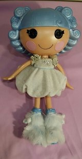 "Lalaloopsy Doll ""Ivory Ice Crystals Holiday Collector Doll in Joliet, Illinois"