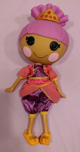 Lalaloopsy Sáhara Mirage Doll in Chicago, Illinois