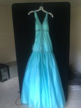 Aqua Formal by Kiss Kiss in Fort Polk, Louisiana