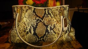 Like New!!Authentic Coach Purse!! in Yorkville, Illinois