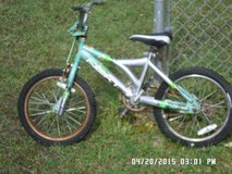 KIDS BIKE (REDUCED)15.00 in Cherry Point, North Carolina