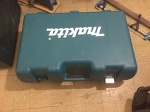 Large Makita Suitcase for different tools/ eqipment in Ramstein, Germany