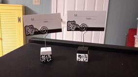 Table Cardholders - Party or Wedding in Fort Knox, Kentucky