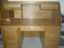 Roll Top Desk in St. Charles, Illinois