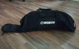 Worth Baseball Bag in Conroe, Texas