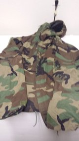 Jslist woodland top with hood in Fort Leonard Wood, Missouri