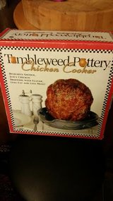 New / Tumbleweed Chicken Cooker in Fort Campbell, Kentucky