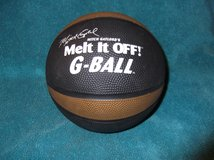 MITCH GAYLORD 2 lb G BALL in Cherry Point, North Carolina