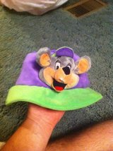 Chuckie cheese hat in DeRidder, Louisiana