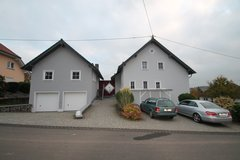 Schleid - Gorgeous 4Bd/2Ba House Huge Double Garage in Spangdahlem, Germany