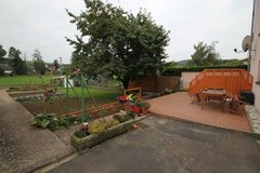 Bickendorf ~ Completely Modernized 2 Bed/ 1.5 Bath with Garage in Spangdahlem, Germany