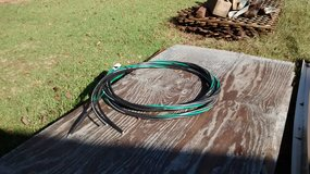 30 ft of 4/0 entry wire (alum). in Fort Polk, Louisiana