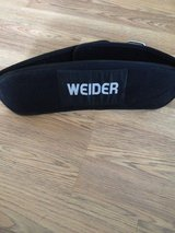 Weider Weight Belt in Houston, Texas