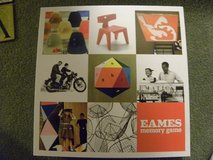 Eames Memory/Matching Game - Advanced in Lockport, Illinois