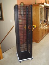 Display stand  great for crafters REDUCED in DeKalb, Illinois