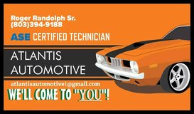 Atlantis Automotive !!!Pick up, Repair and Delivery!!! in Fort Campbell, Kentucky