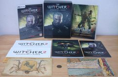 Witcher 2 Premium Edition in Los Angeles, California
