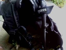 Mares Frontier X Bcd in Camp Pendleton, California