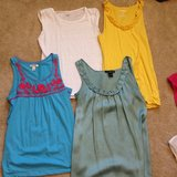 Lot women's clothes Small in Jacksonville, Florida