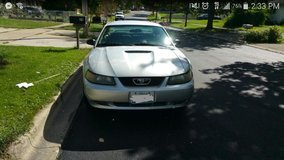 2001 Ford Mustang in Naperville, Illinois